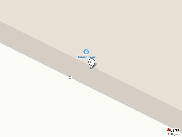 Home Credit Bank на карте Владимира