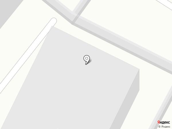 Банечка на карте Владимира
