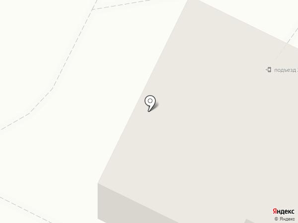 Reflex на карте Владимира