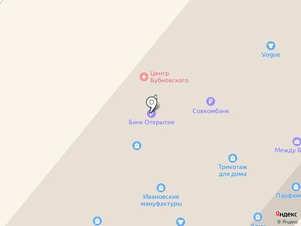 Instar Lodjistiks на карте Владимира