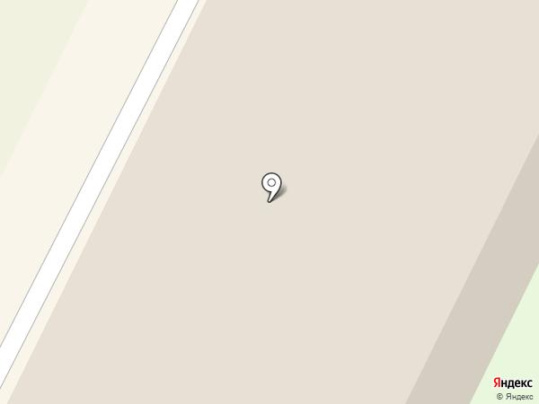 Городская больница №2 на карте Владимира