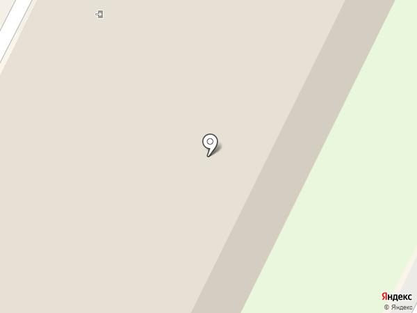MachineStore на карте Владимира