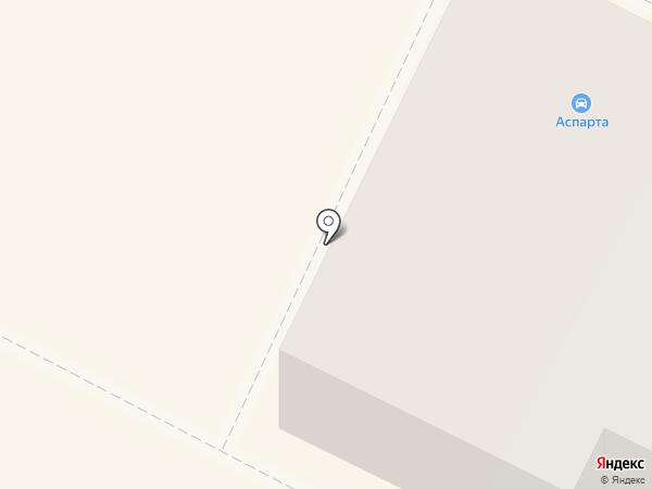 Франтик на карте Владимира
