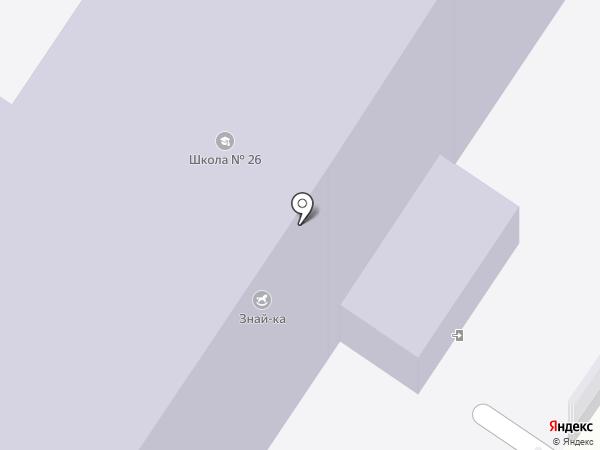 Vivat Step на карте Владимира