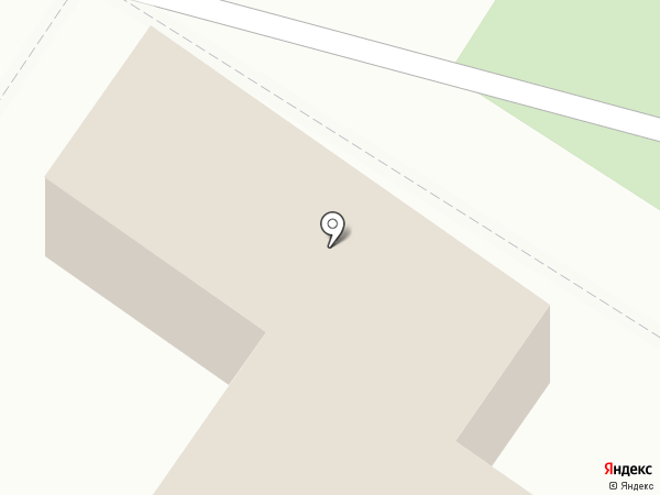 DETVORA CLUB на карте Владимира
