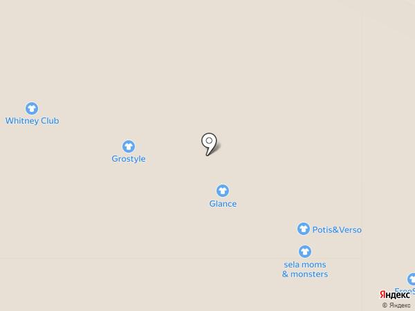 Pompa на карте Владимира