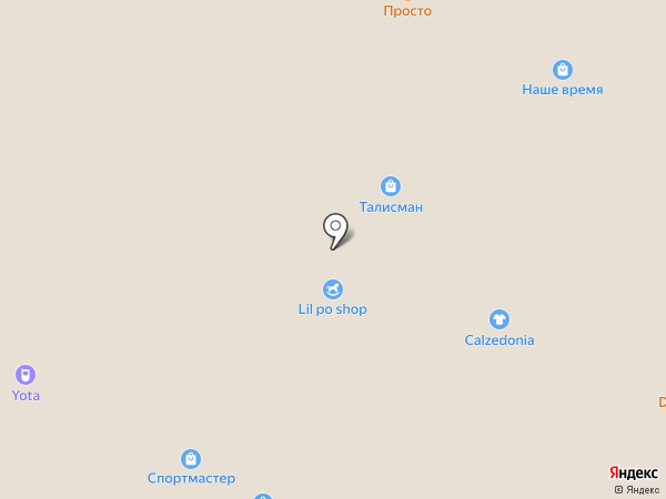 Diva на карте Владимира