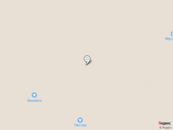 TomFarr на карте Владимира