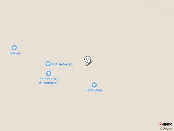 BRUSNIKA на карте Владимира
