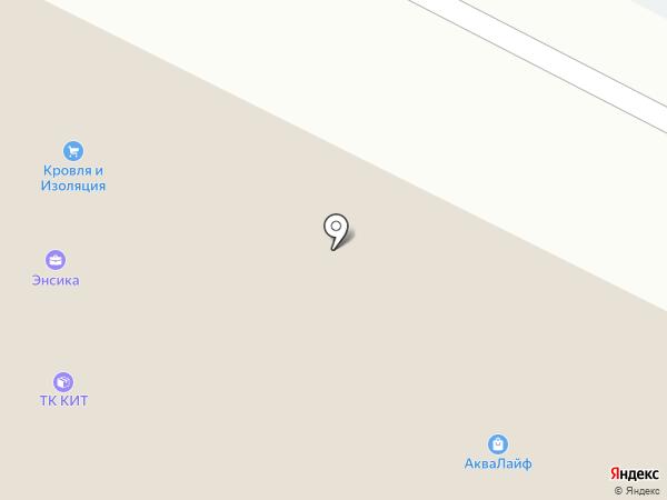 ВладРТИ на карте Владимира