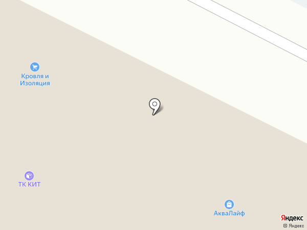 Profilgates на карте Владимира