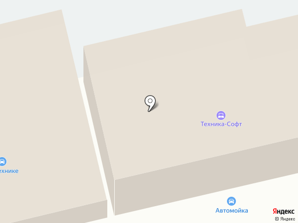 Эларум на карте Владимира