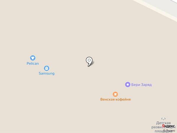 Acoola на карте Владимира