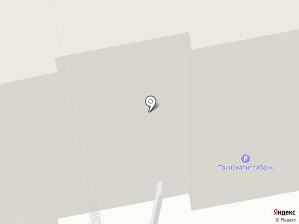 Патриаршие сады, ТСЖ на карте Владимира