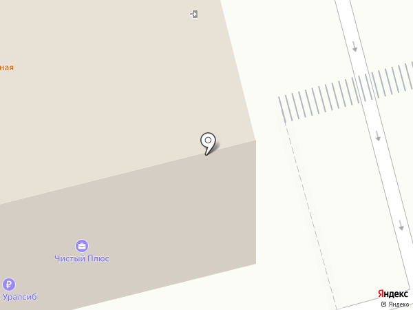 Амтек на карте Владимира
