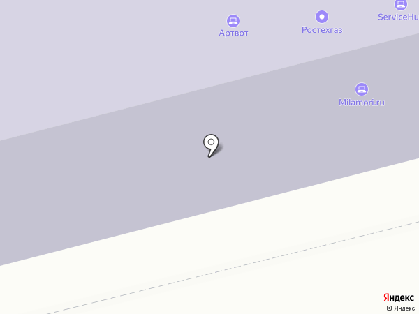 Teleperformance на карте Владимира