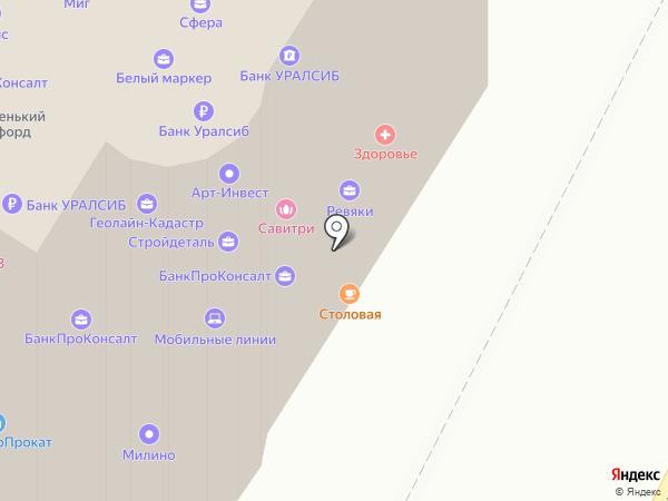 Ремантика на карте Владимира