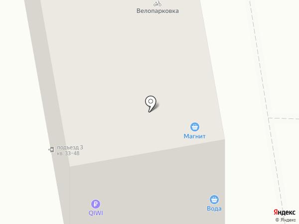 Агентство интернет-маркетинга на карте Владимира