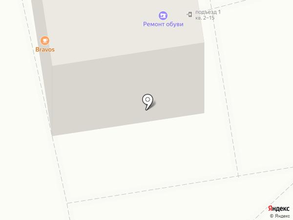 Золотой Ломбард на карте Владимира