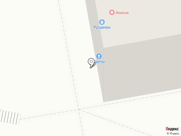 Укрощение строптивых на карте Владимира