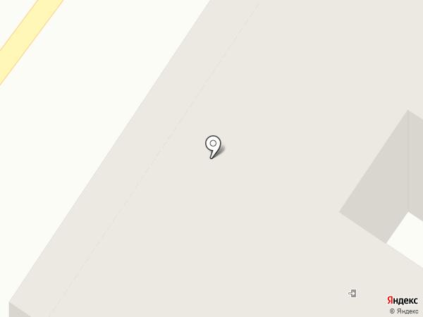 Вермишель на карте Владимира