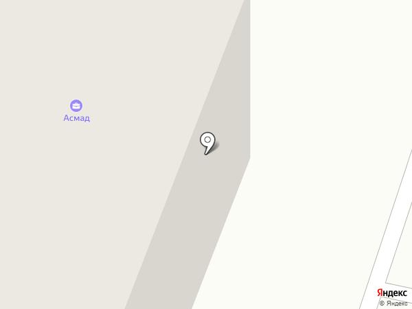 ВладимирРыба на карте Владимира