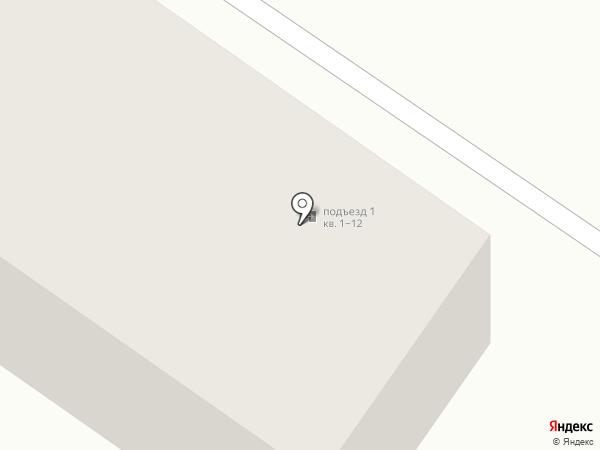 Участковый пункт полиции №15 на карте Владимира
