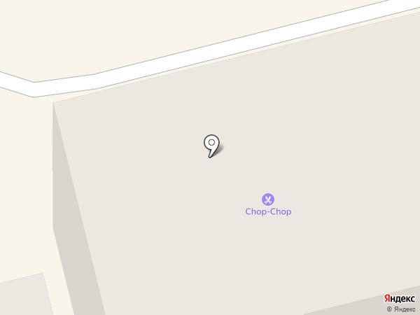 Фаэтон на карте Владимира