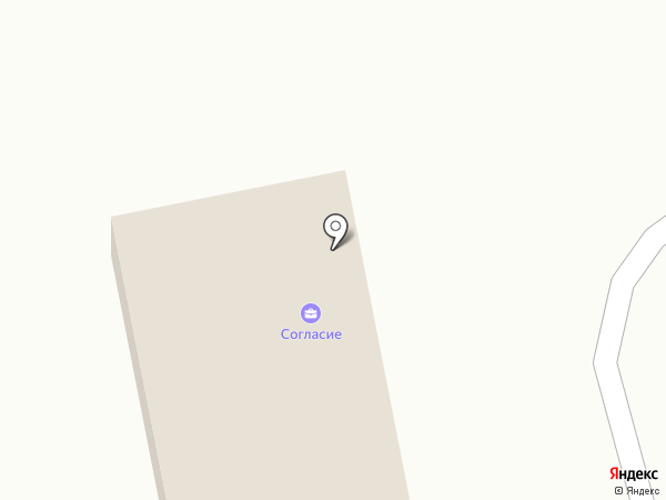 Легко Маркет на карте Владимира