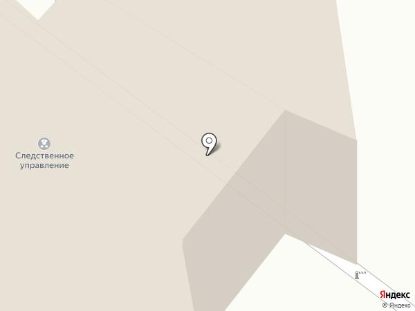 BRONSON ART на карте Владимира