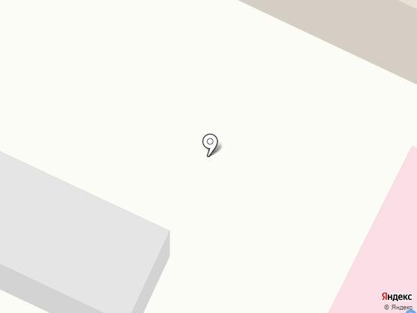 Ника на карте Владимира