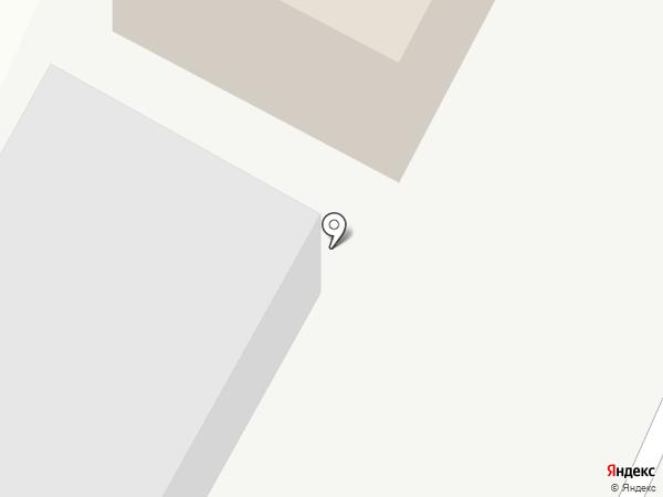 СК Пласт на карте Владимира