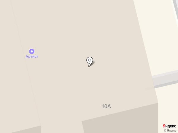 Travel Bike на карте Владимира
