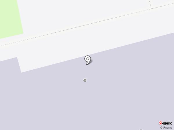Креативный дом на карте Владимира