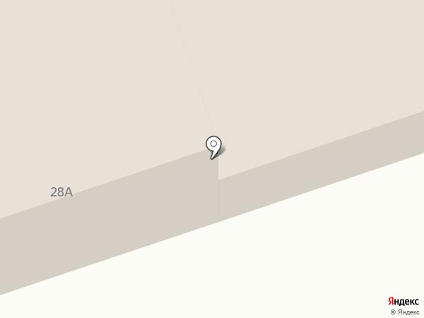 Bavaria Motors на карте Владимира