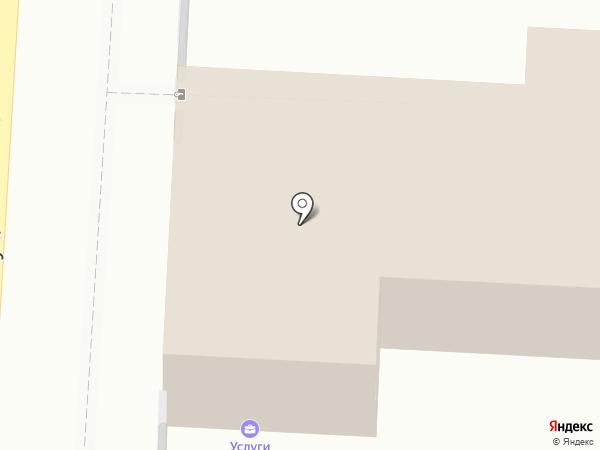 Магазин экспедиционных автобагажников на карте Владимира