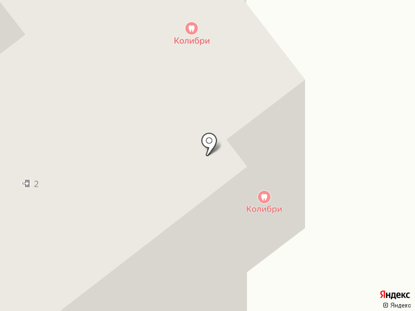 Тайский массаж на карте Владимира