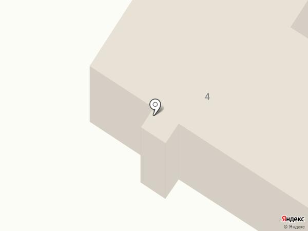 Банкомат, Минбанк, ПАО на карте Владимира