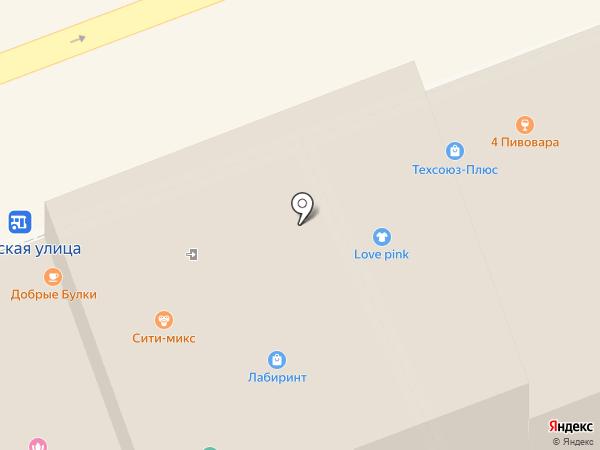 SweetShine на карте Владимира