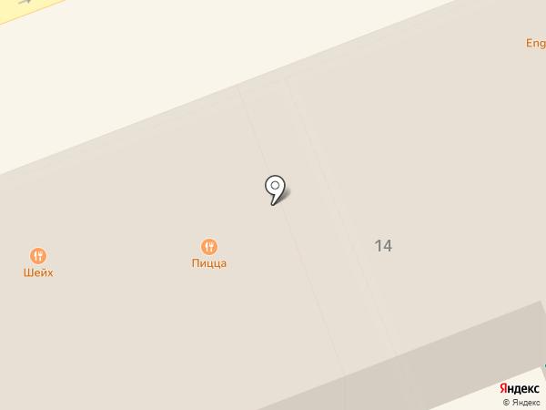 Bon Bon на карте Владимира