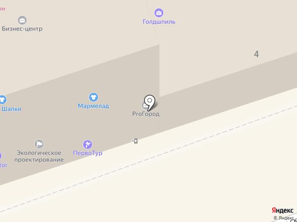 Beiba на карте Владимира