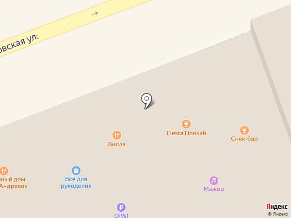 Фонбет на карте Владимира