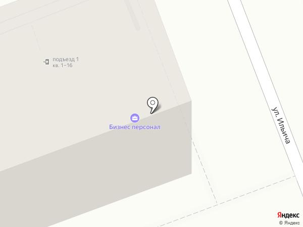 Окна-Veka на карте Владимира