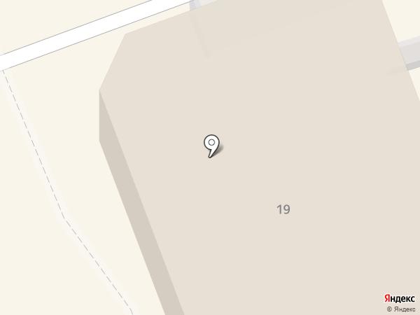Mishka Lounge на карте Владимира