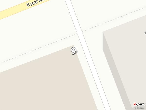 РСД33 на карте Владимира