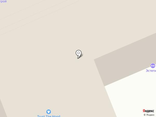 Спел ЛАБС на карте Владимира
