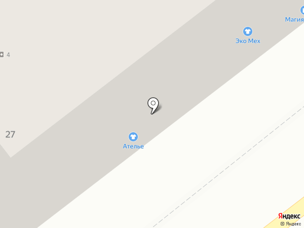 Хобби Маркет на карте Владимира