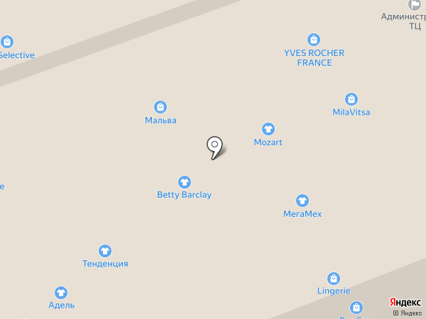 Home & beach на карте Владимира