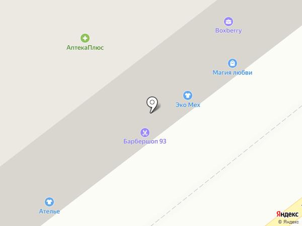 София на карте Владимира