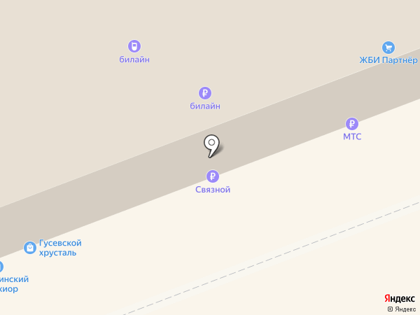 Sherlock на карте Владимира